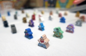 MEEPLES CCCC 2017